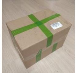 50/50 Коробка масла холодного отжима для жарки и для салата 20 кг.