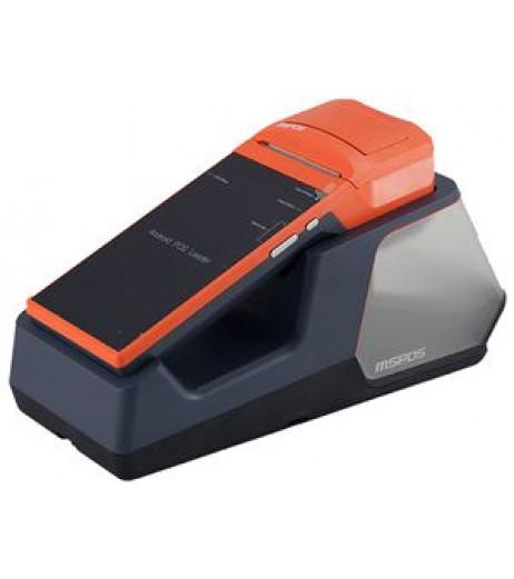 Онлайн-касса Mspos-k (LiteBox 5) со встроенным сканером штрих-кодов
