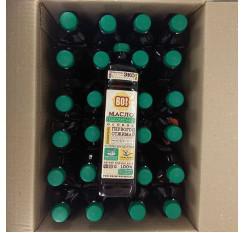 Коробка масла холодного отжима Особое для салата 20 кг.