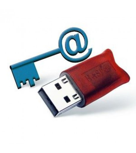 Электронно-цифровая подпись (ЭЦП)