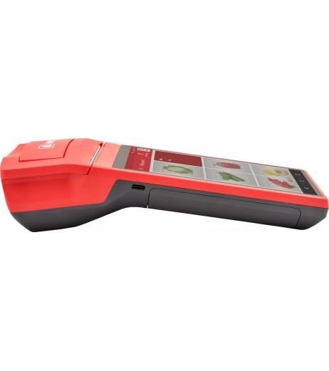 MТС Касса 5″ без ФН со встроенным сканером штрих-кодов