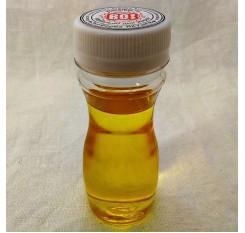 Масло высокоолеиновое холодного отжима нерафинированное 100 мл.